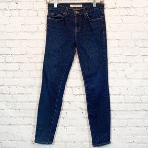 J Brand | Pure Skinny Leg Jeans